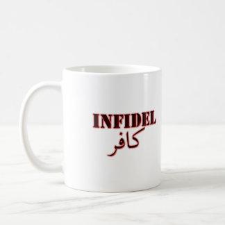 Infidel Mugs