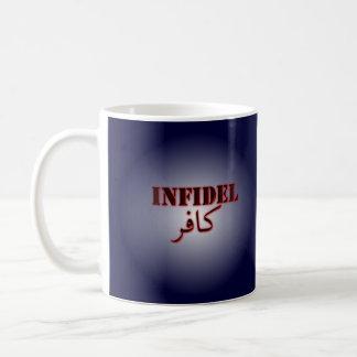 Infidel Coffee Mug