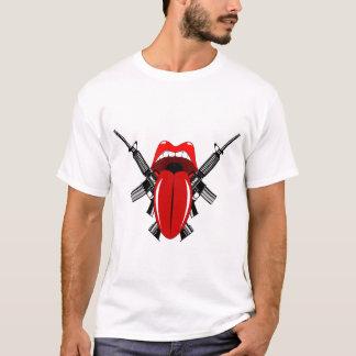 Infidel Tongue T-Shirt