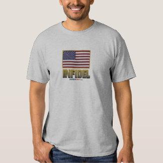 Infidel USA Shirt