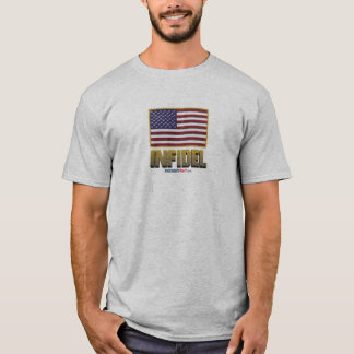 Infidel USA T-Shirt