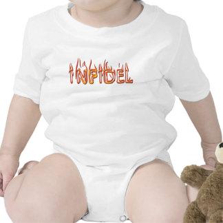 infiel trajes de bebé
