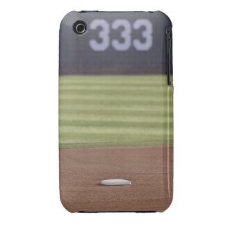 Infield, second base, outfield, and 333 foot iPhone 3 covers