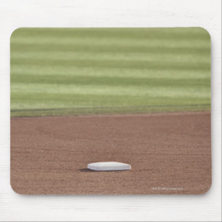 Infield, second base, outfield, and 333 foot mouse pad