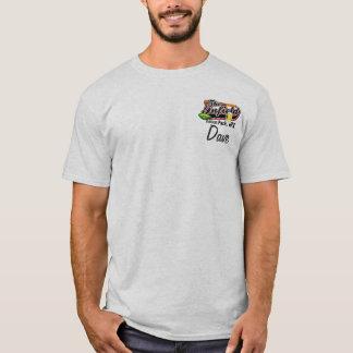 Infield Softball T-Shirt