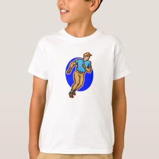 Infielder T-Shirt