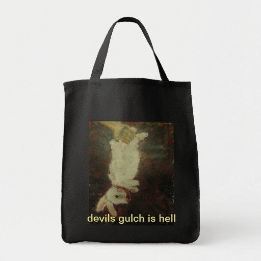 infierno bolsa
