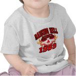 Infierno de aumento desde 1989 .png camiseta
