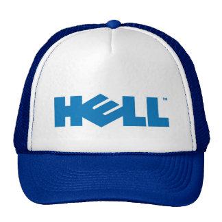 Infierno del gorra