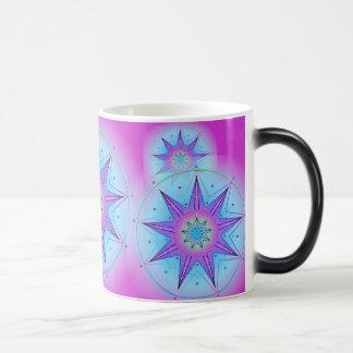 InfinateLove 9 Magic Mug