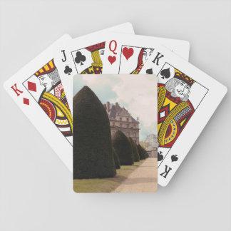 Infinitamente París Cartas De Juego