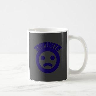 Infinite =( 2 mugs