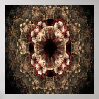 Infinite Abyss Print