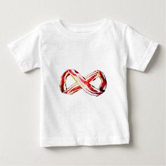 Infinite BACON! Baby T-Shirt