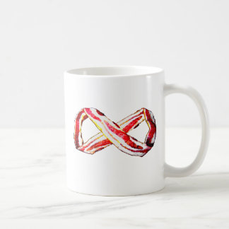 Infinite BACON! Coffee Mug