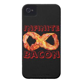 Infinite Bacon iPhone 4 Cases
