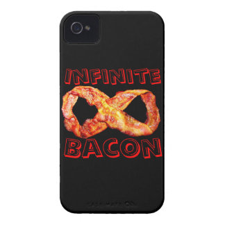 Infinite Bacon iPhone 4 Cover