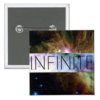 infinite button