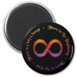 Infinite Change Magnet