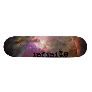 Infinite Deck