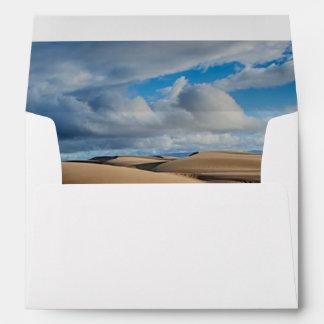 Infinite Dunes Envelope