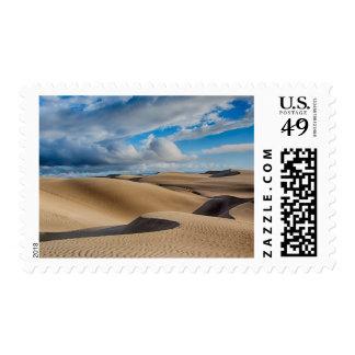 Infinite Dunes Postage