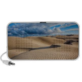 Infinite Dunes Travel Speakers