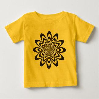 Infinite Flower Baby T-Shirt