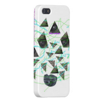 Infinite Grizzdom Case For iPhone 5/5S