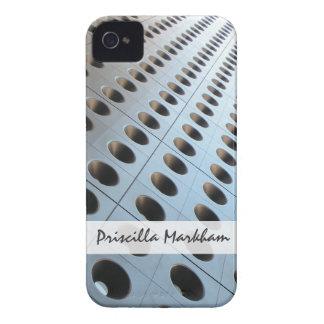 Infinite Holes BlackBerry Bold Case-Mate iPhone 4 Case-Mate Case