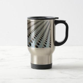 Infinite Holes Travel Mug