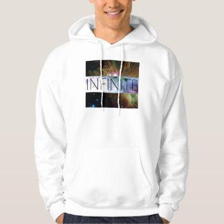 infinite hoodie