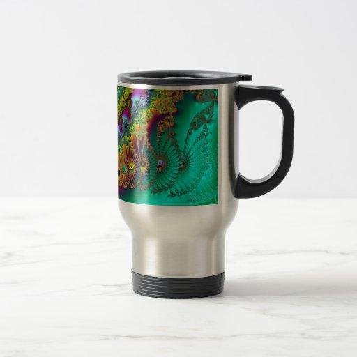 Infinite Horizons Mug