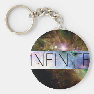 infinite keychain
