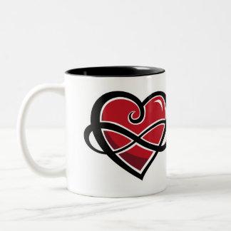 Infinite love cup