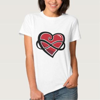 Infinite love t shirt