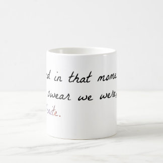 Infinite Mug