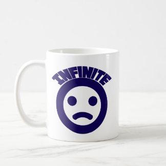 Infinite =( mug