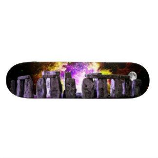 Infinite Mysteries Skateboard Deck