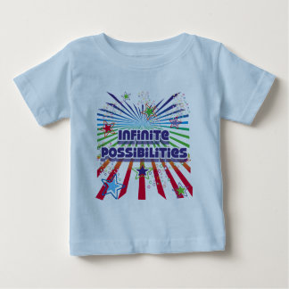 Infinite Possibilities Baby T-Shirt