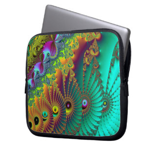 Infinite Possibilities Laptop Sleeve