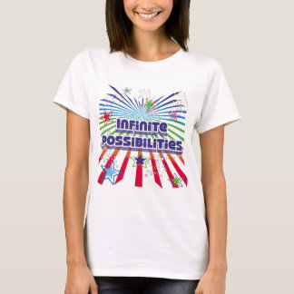 Infinite Possibilities T-Shirt