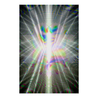 Infinite Prisma 1.1 Poster