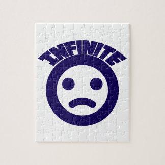 Infinite =( Puzzle