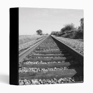 Infinite Railroad Binder