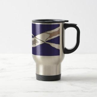 Infinite Rat Race Travel Mug