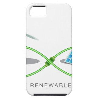 Infinite Renewable Energy iPhone SE/5/5s Case