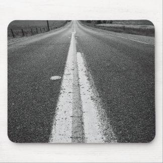 Infinite Road Mousepad