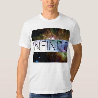 infinite shirt