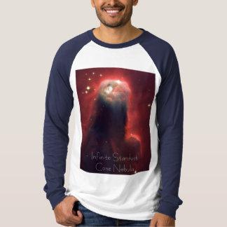 Infinite Stardust Tee Shirt